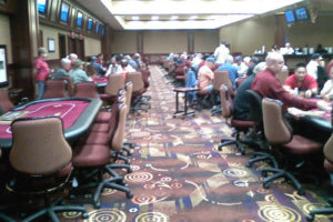 south point casino poker room >