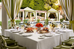 Costa Di Mare Restaurant at the Wynn >